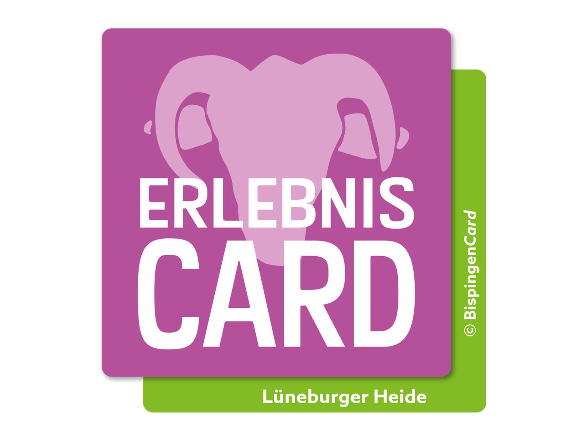 Logo Erlebniscard