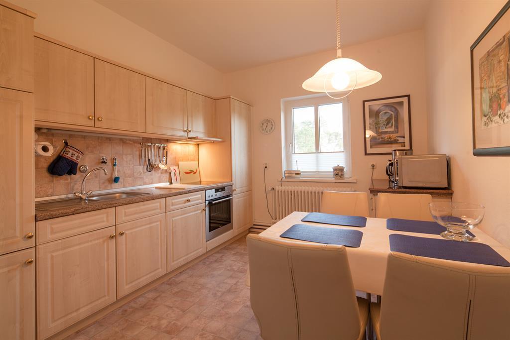 Heide-Lust Küche