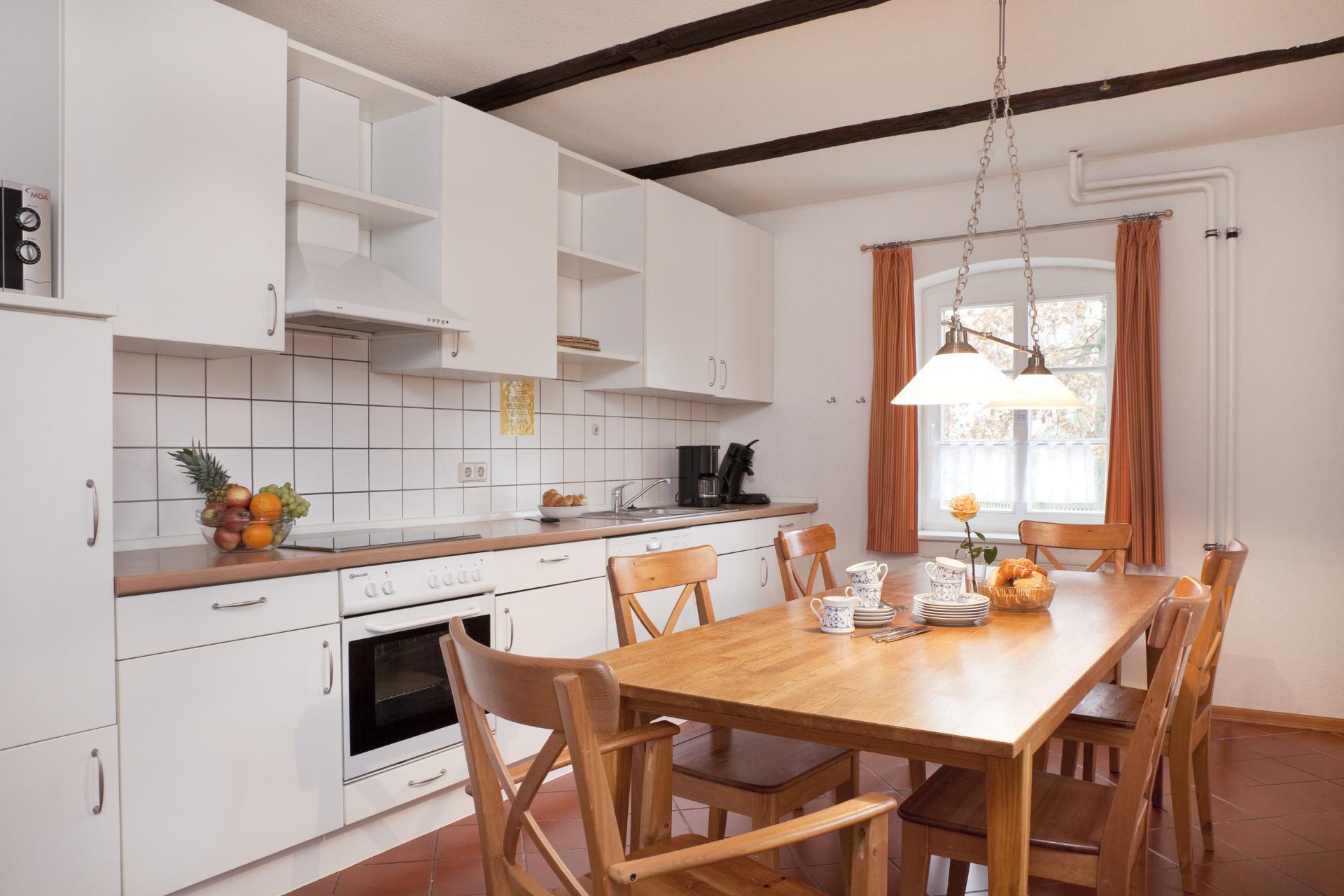 App. 11 - Küche
