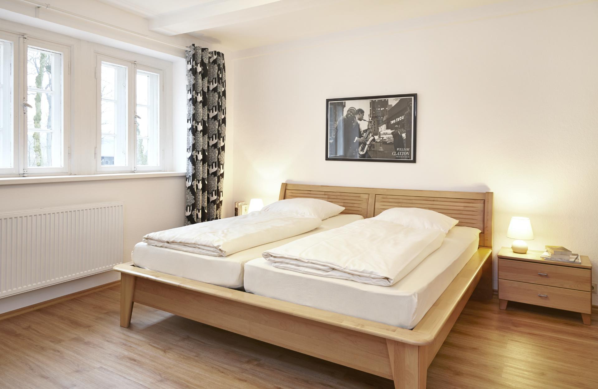 App. 9 - Schlafzimmer