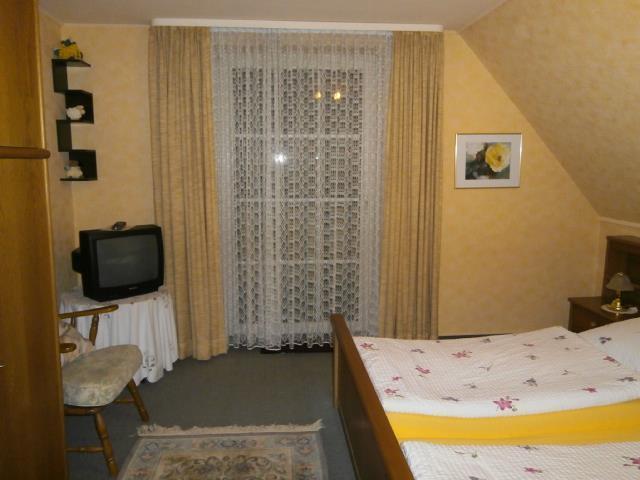 Familienzimmer/Suite 2