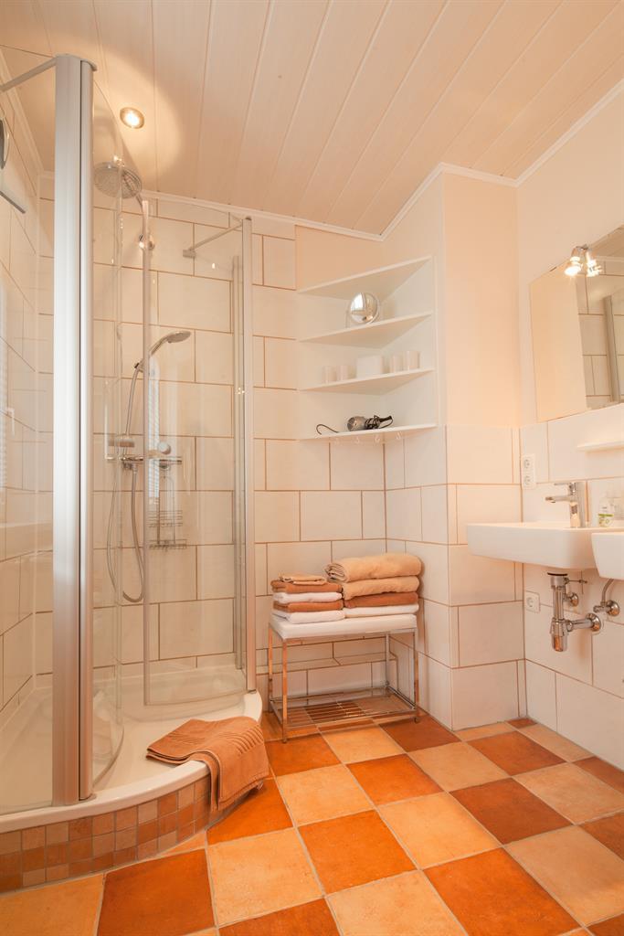 Heide-Lust Dusche
