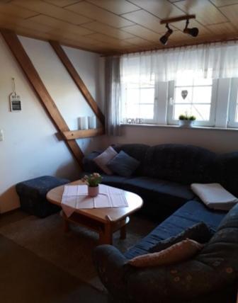 Wohnbereich - Beispielfoto