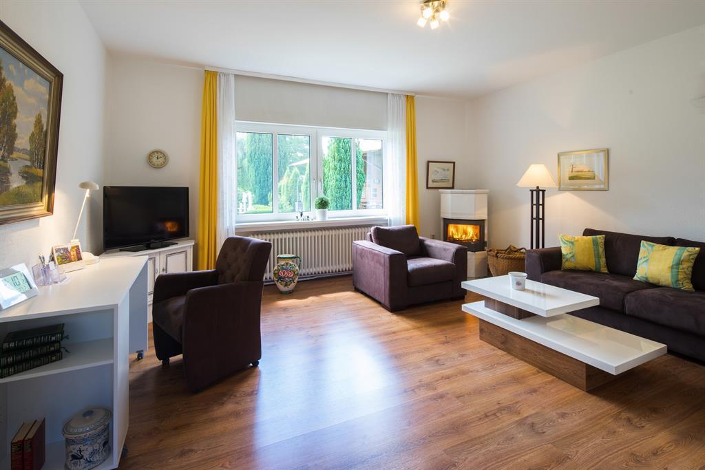 Heide-Lust Wohnzimmer
