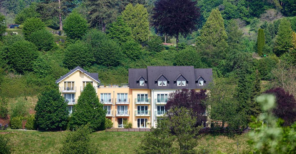 Aussenansicht Landhaus (1)