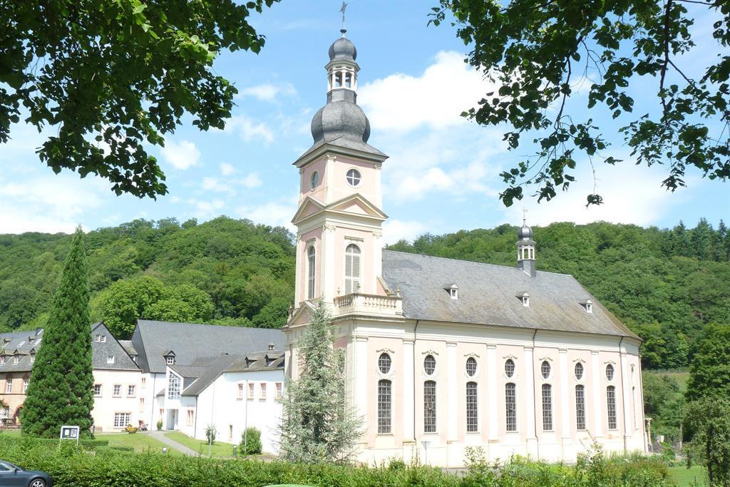 Klosterkirche Springiersbach
