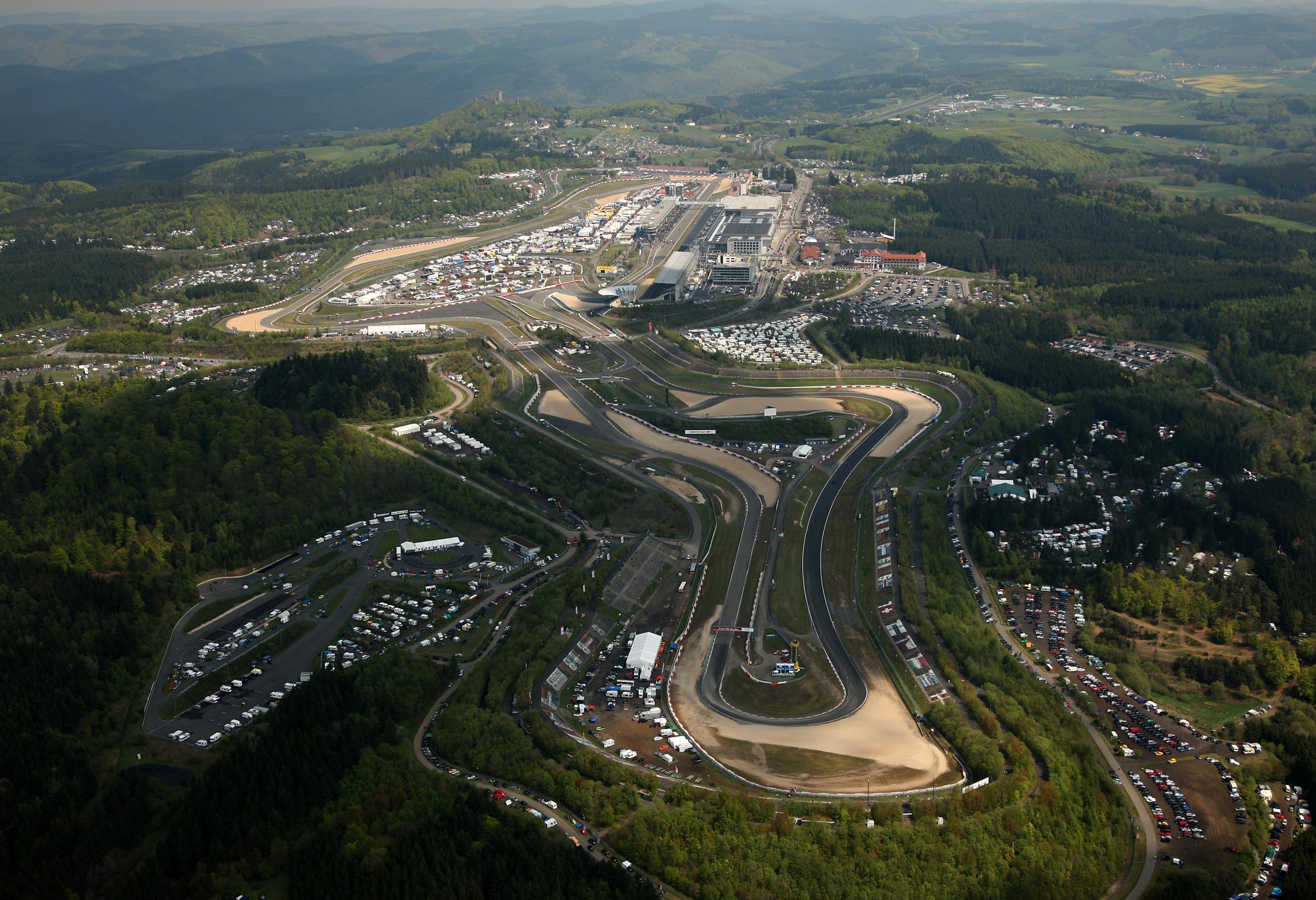 @ Nürburgring