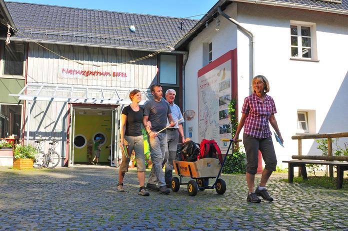 Naturzentrum, @ Nordeifel Tourismus GmbH
