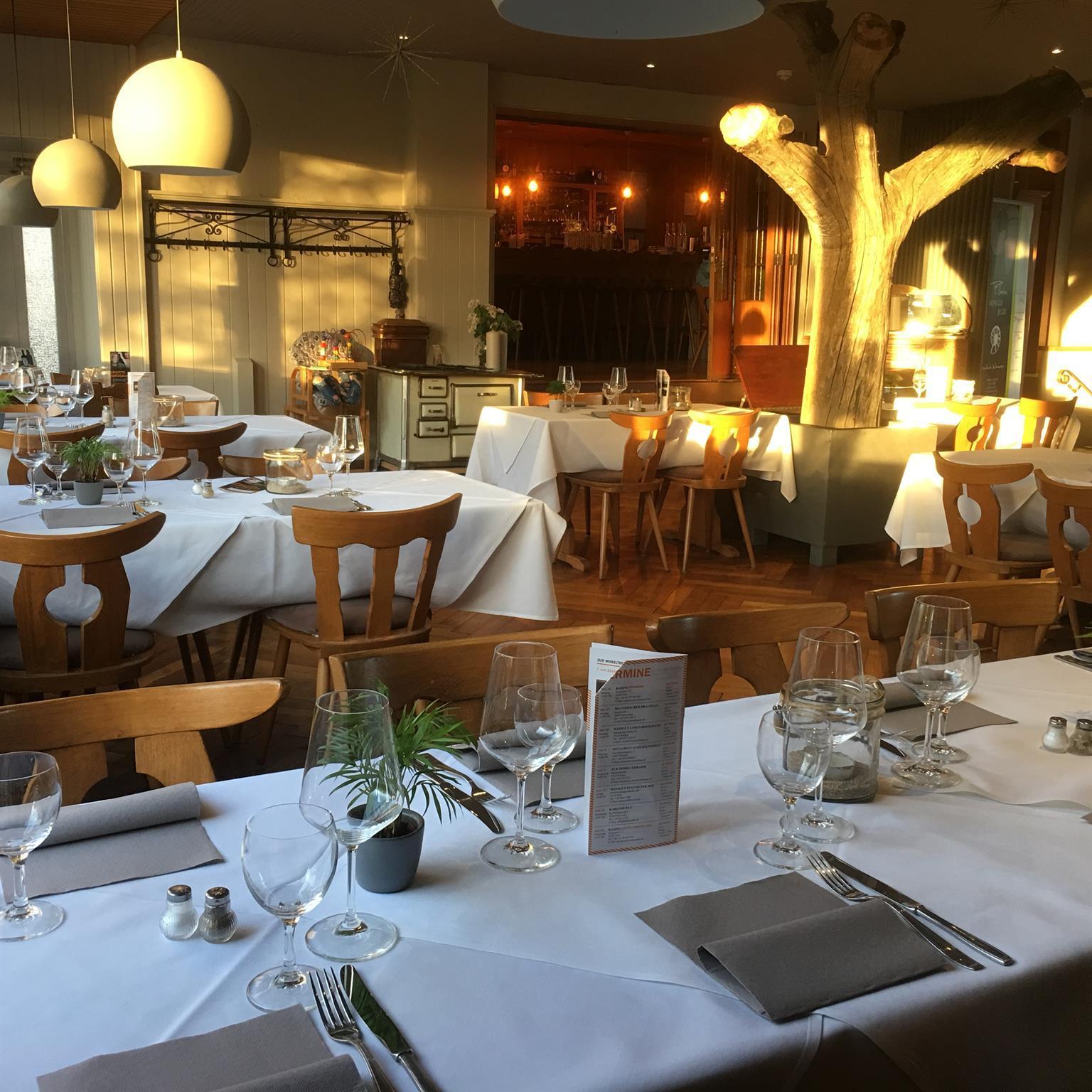 Hotel-Restaurant Zur Moselterrasse Palzem (12)