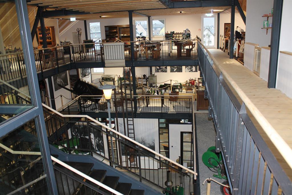 Moselland Museum innen