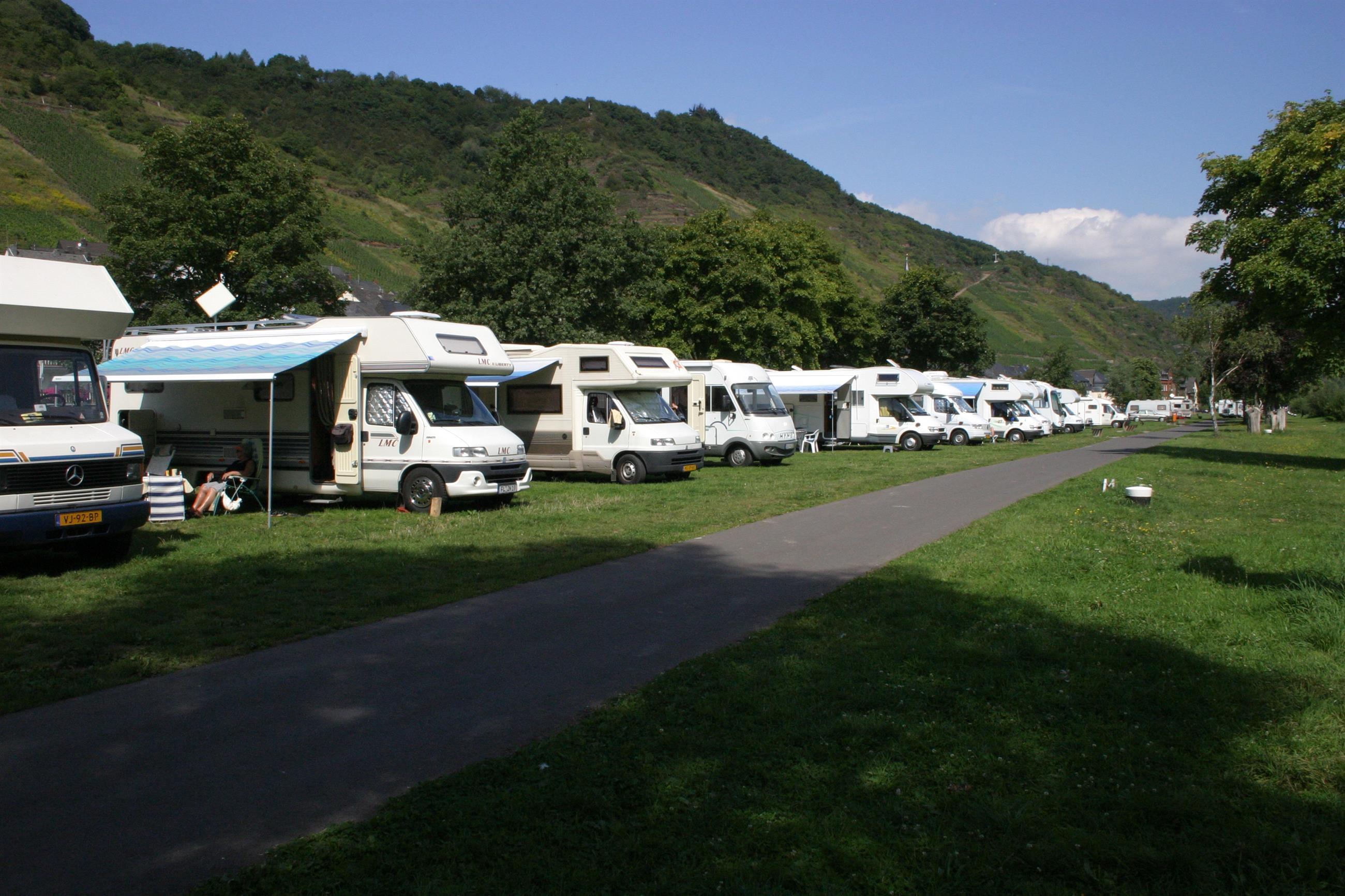 Camping Wohmo