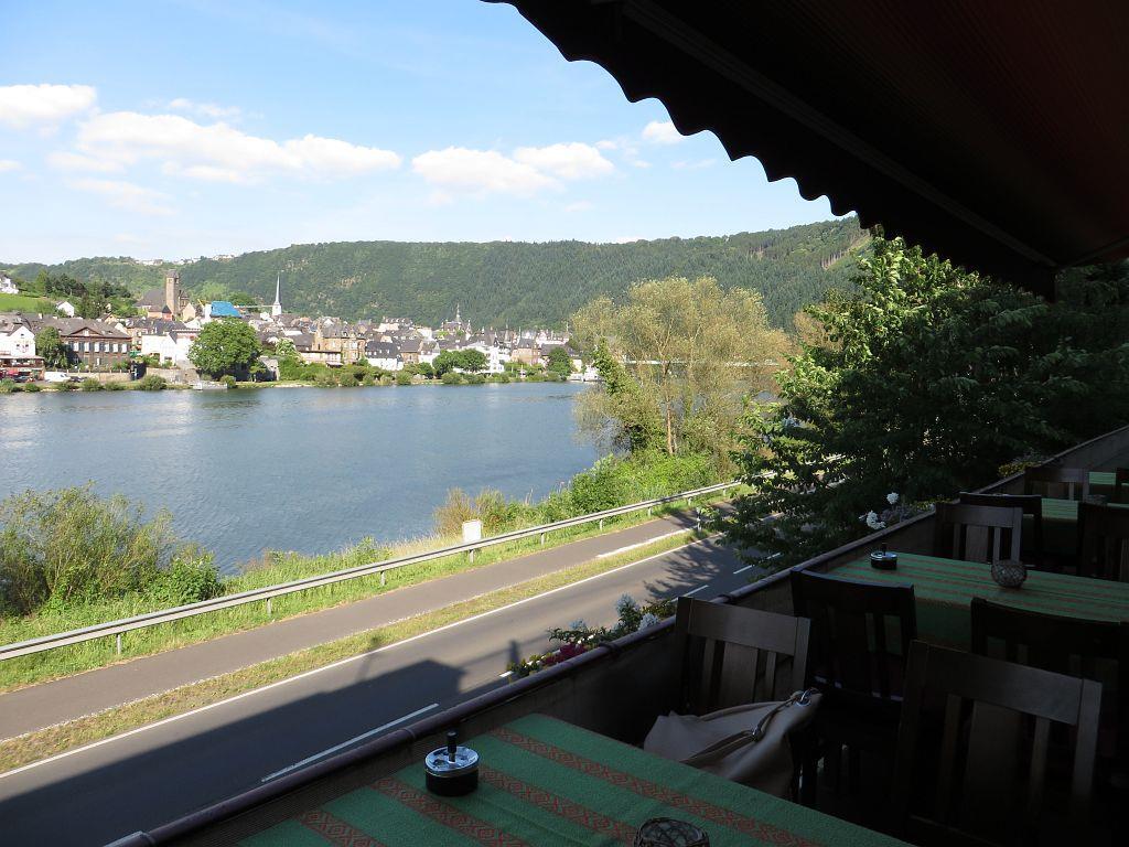 Balkon zur Mosel