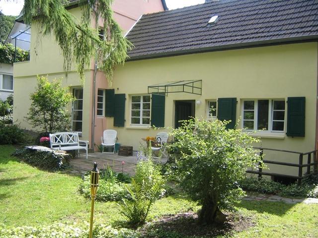 Ferienhaus Traudel Wagner