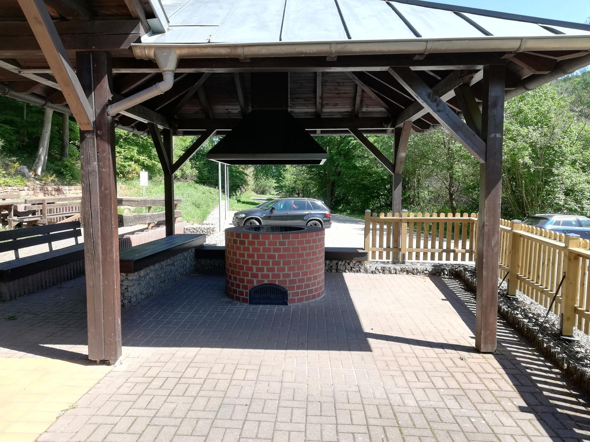 Grillhütte Tawern (3)