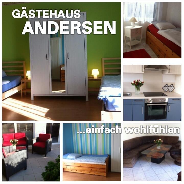 Frettenheim, Andersen 1