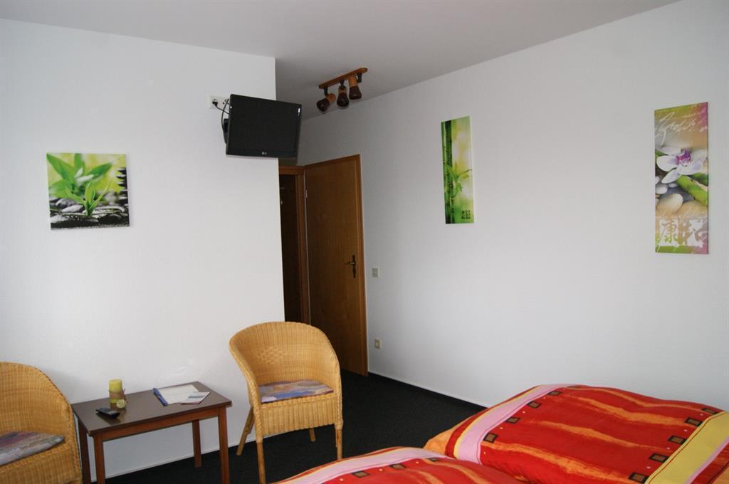 Gasthaus Schmitt Zimmer1