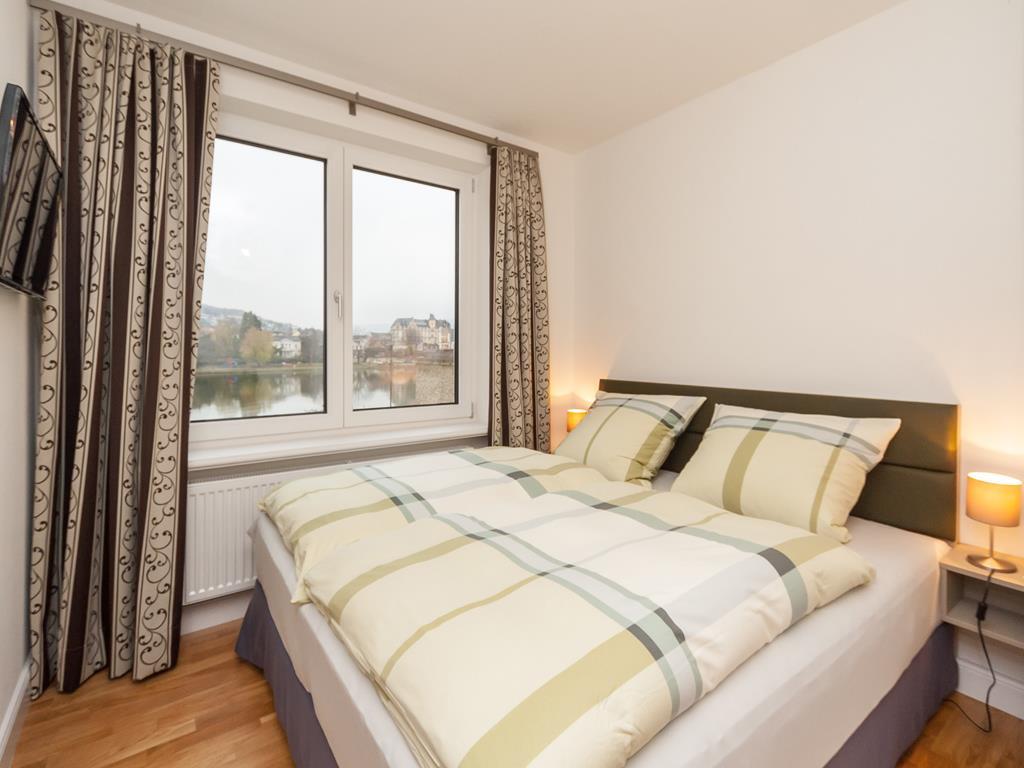 Villa Mosella 3 Schlafzimmer 2