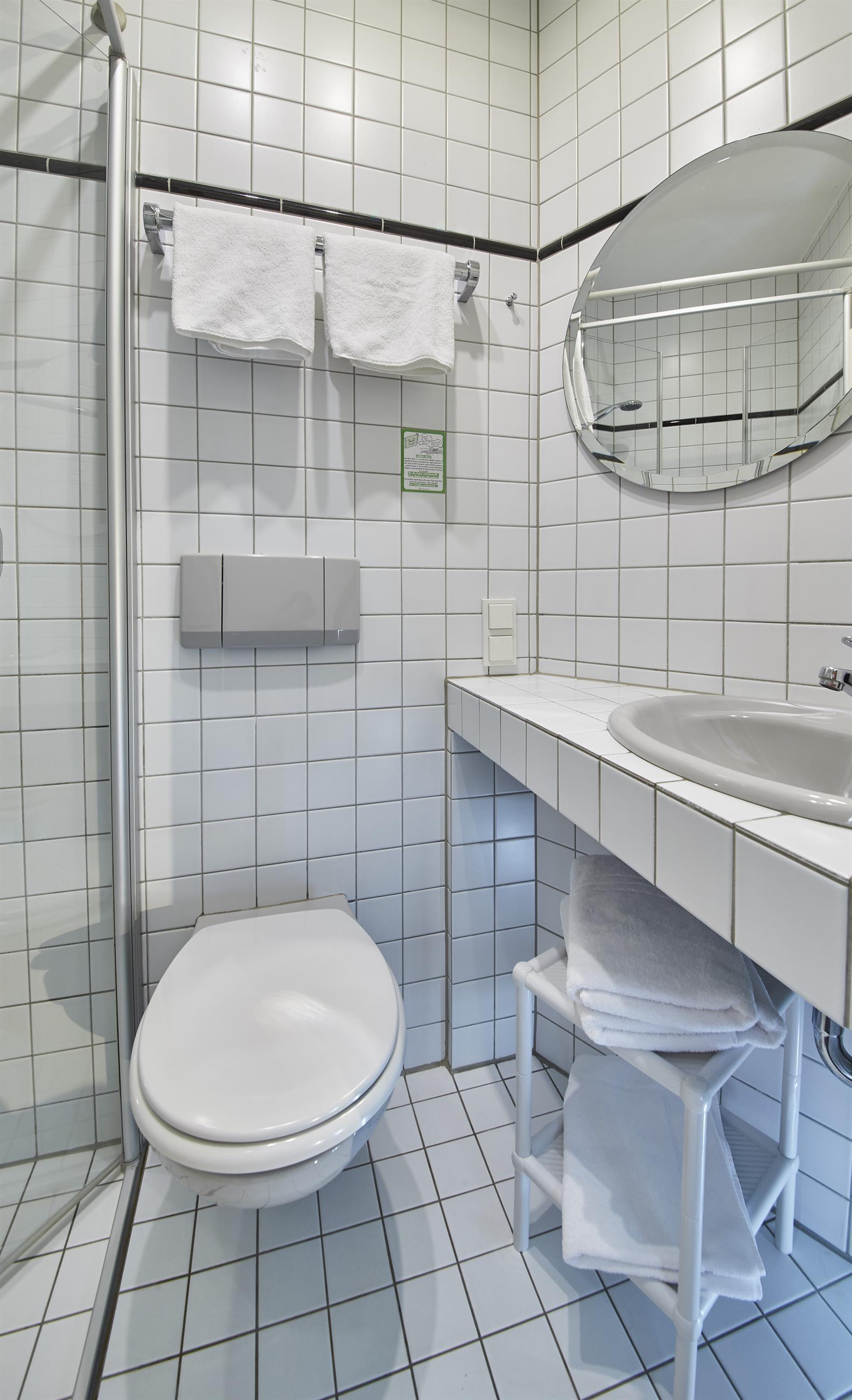 Standard Doppelzimmer Traube