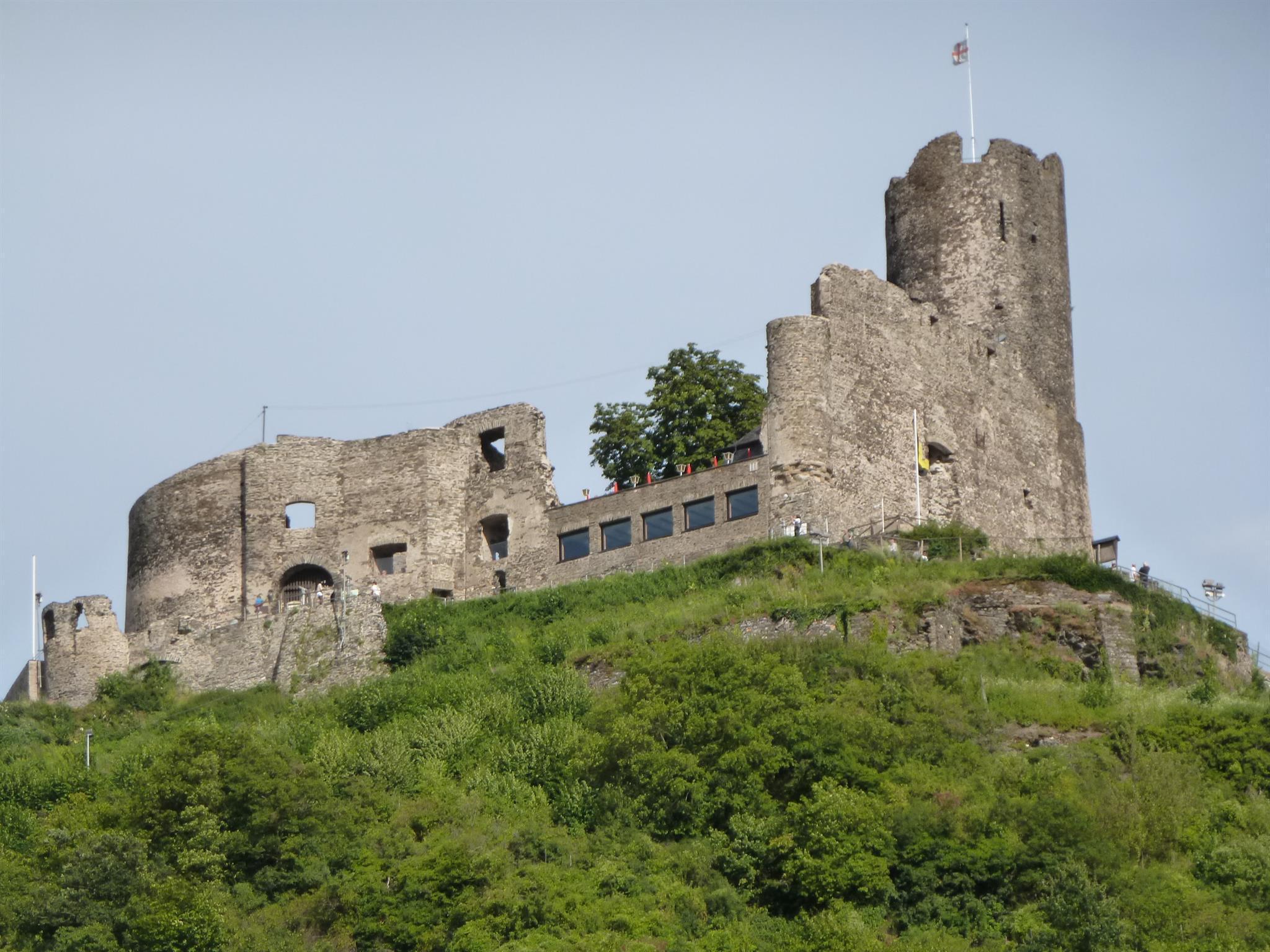 Burgruine Landsgut