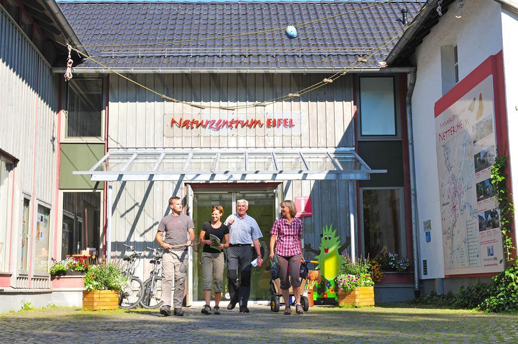 Naturzentrum Nettersheim, @ Nordeifel Tourismus GmbH