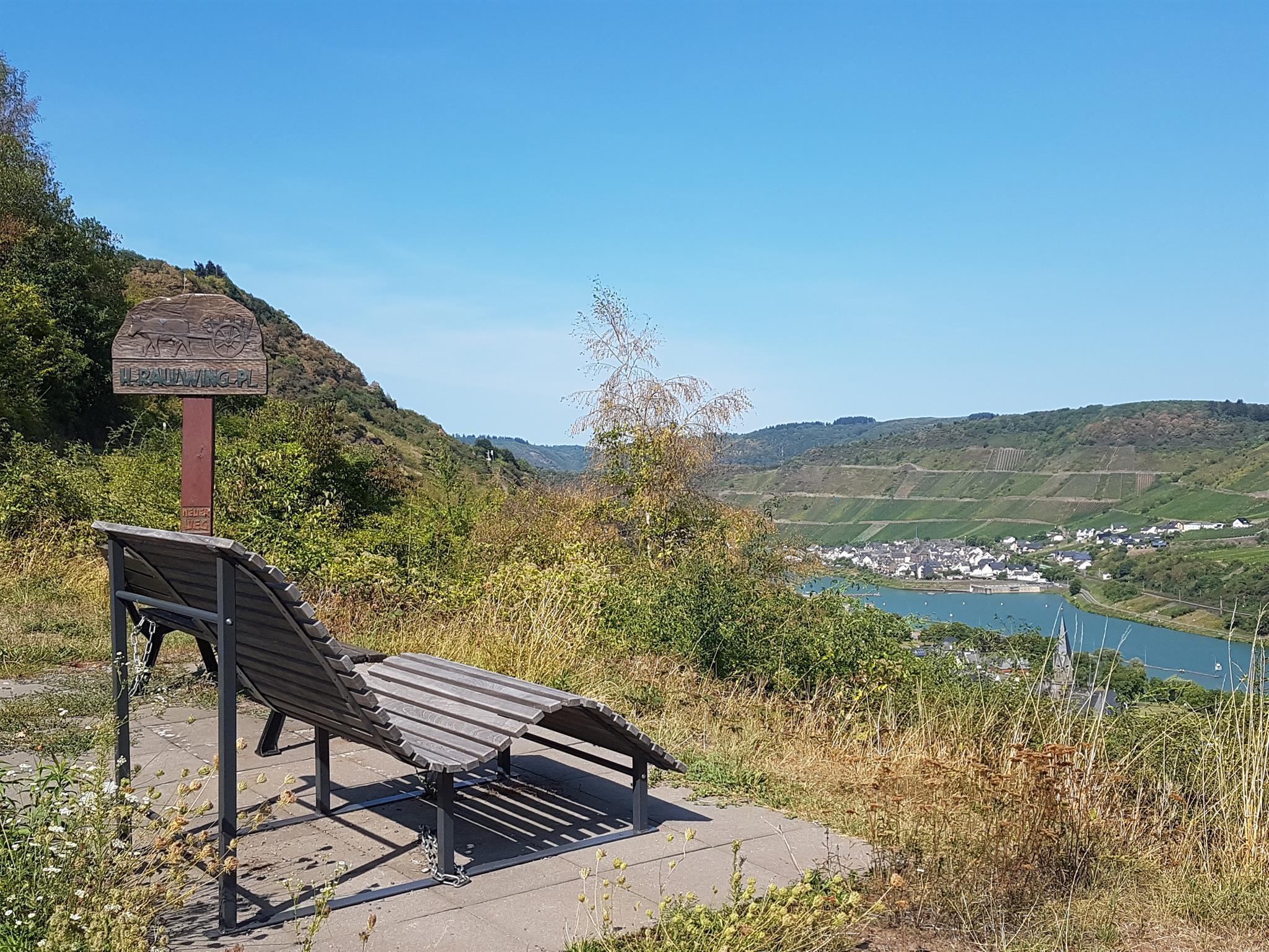 Aussichtspunkt St. Aldegund