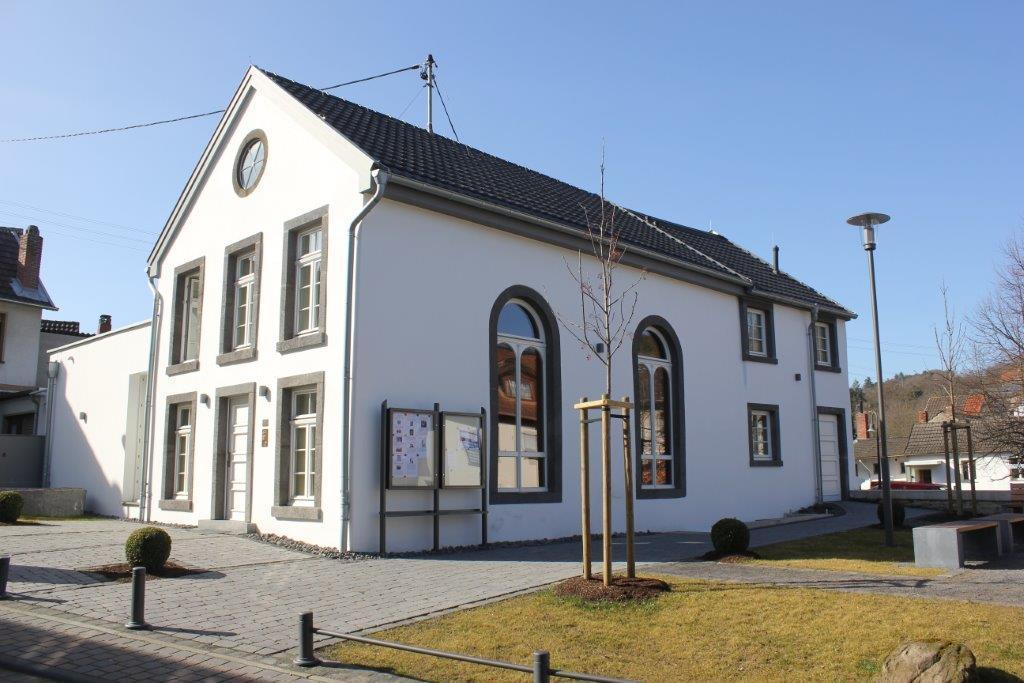 Synagoge, @ Kultur- und Heimatverein Niederzissen