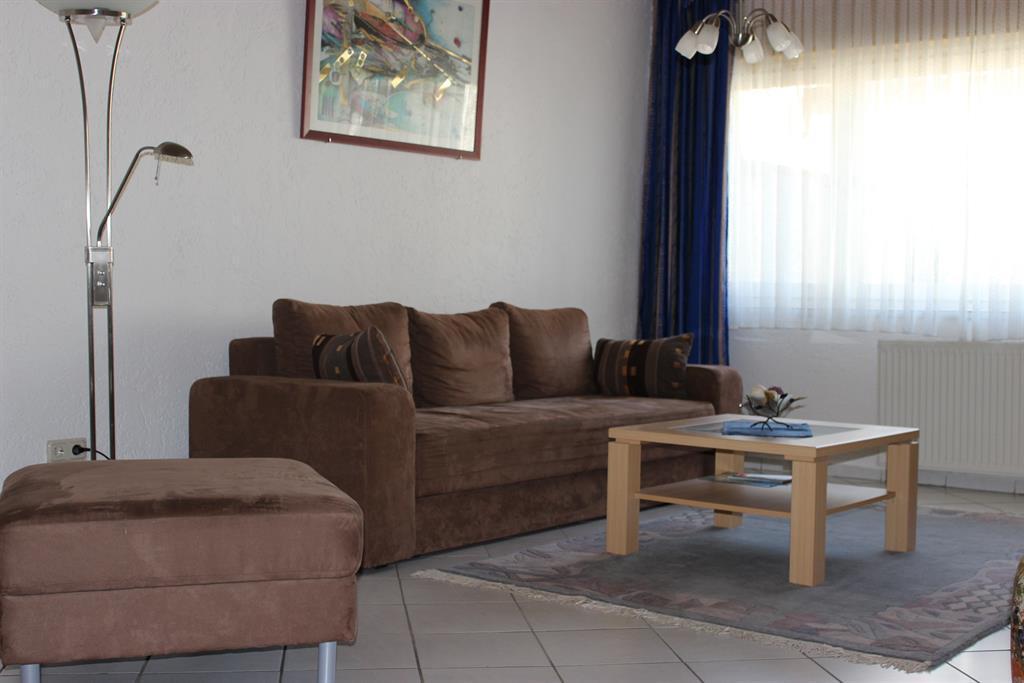 Wohnzimmer/ Suite