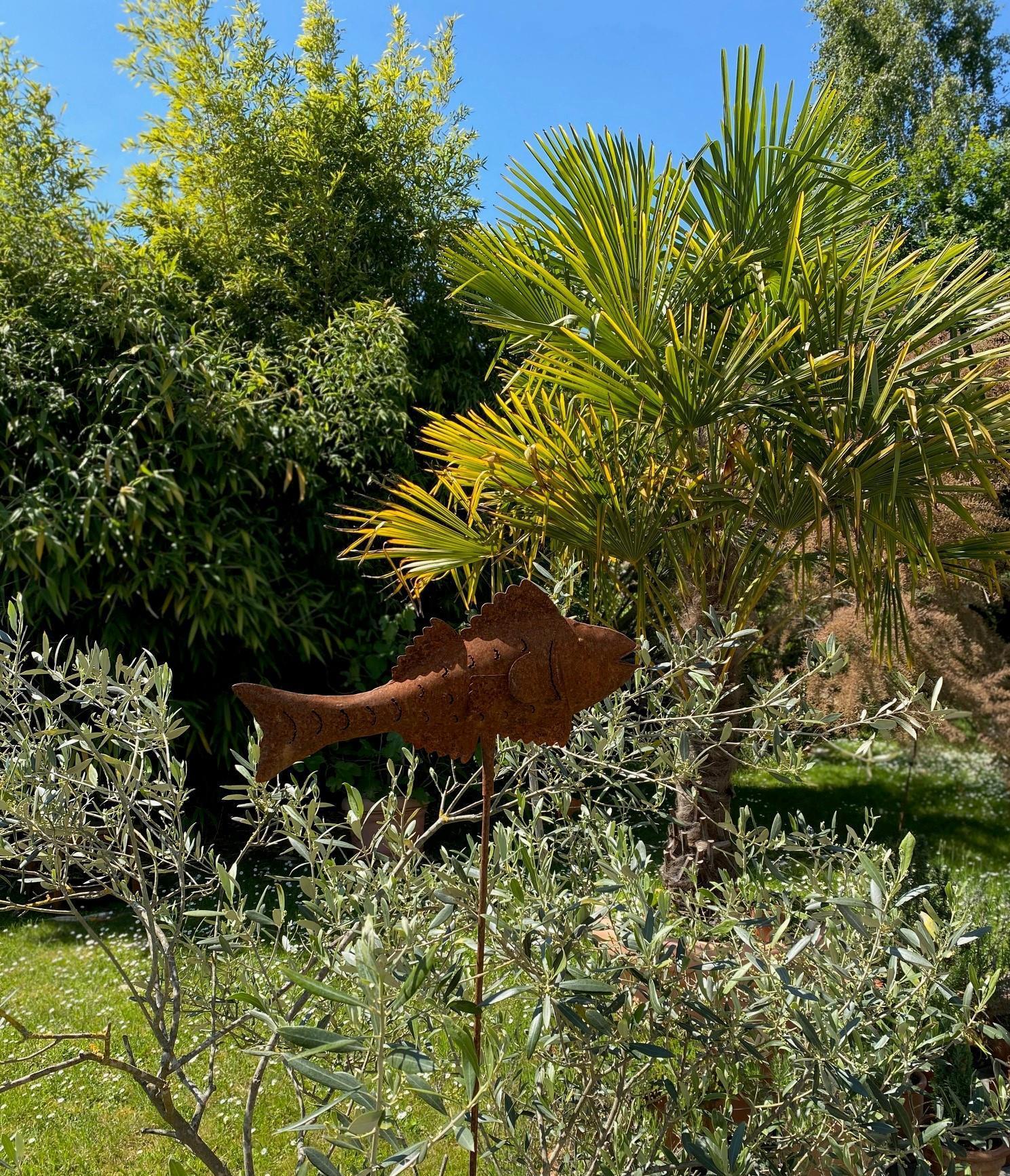 Garten .