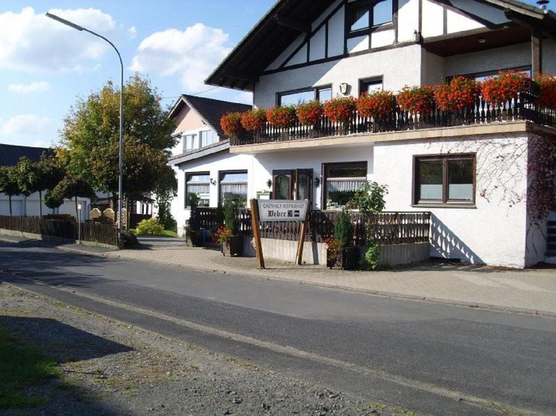 @ Gasthaus Weber