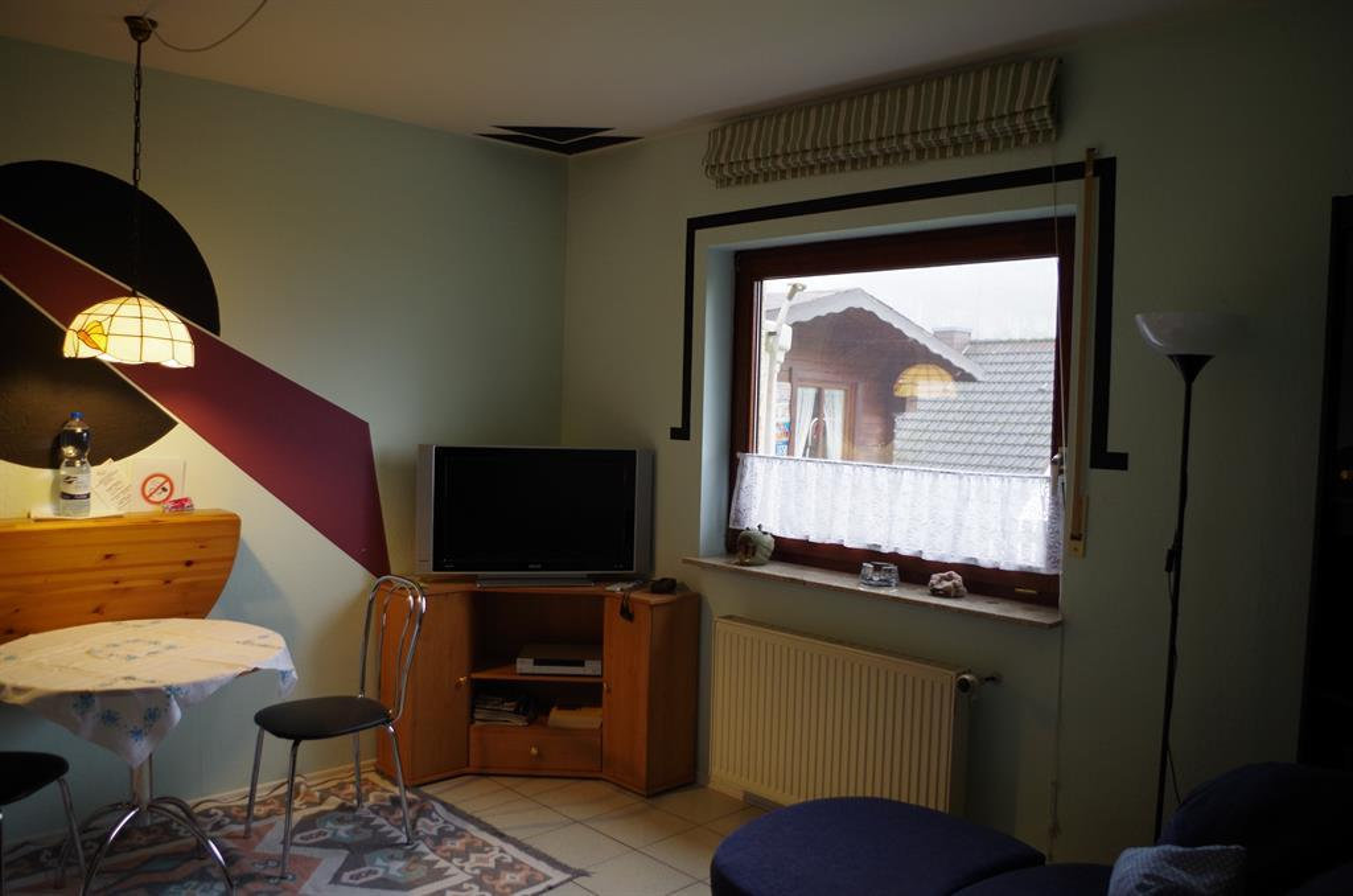 Wohnzimmer Foto 2