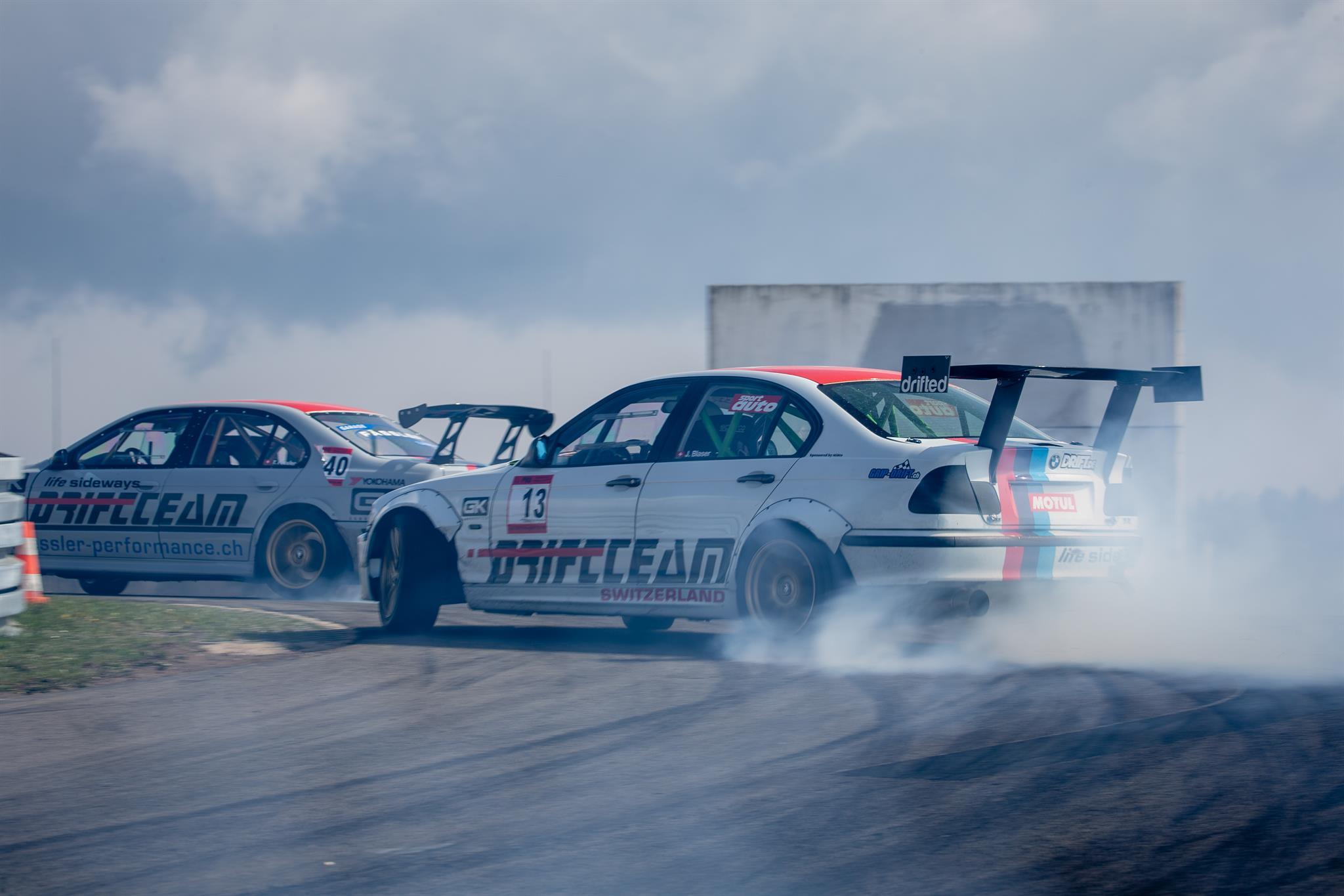 Drift Cup, @ Skylimit Events