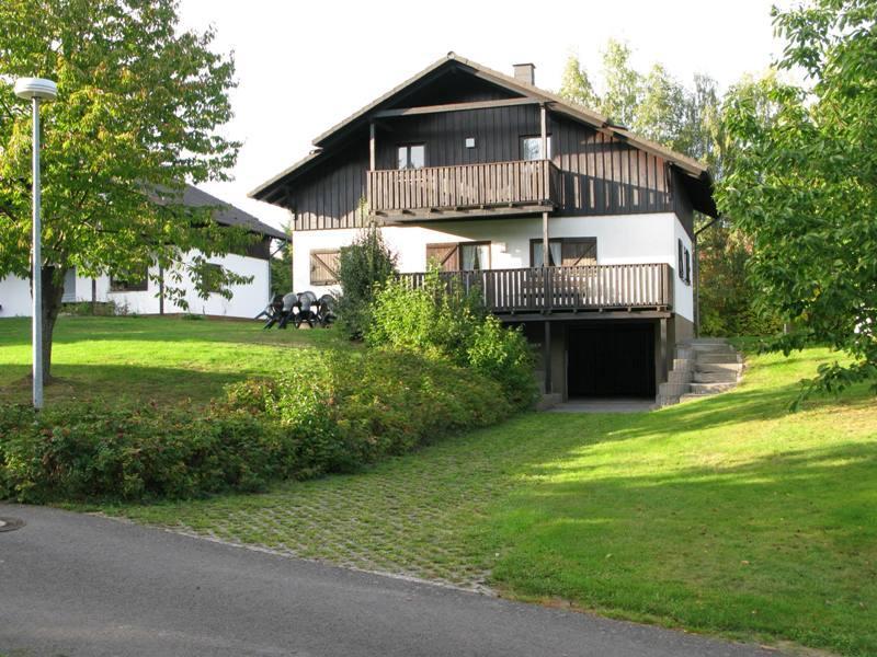 Ferienhaus Schönhals