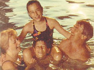 3) Schwimmbad