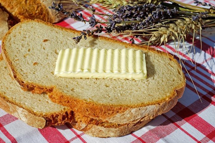 Alles in Butter!, @ Naturzentrum Eifel