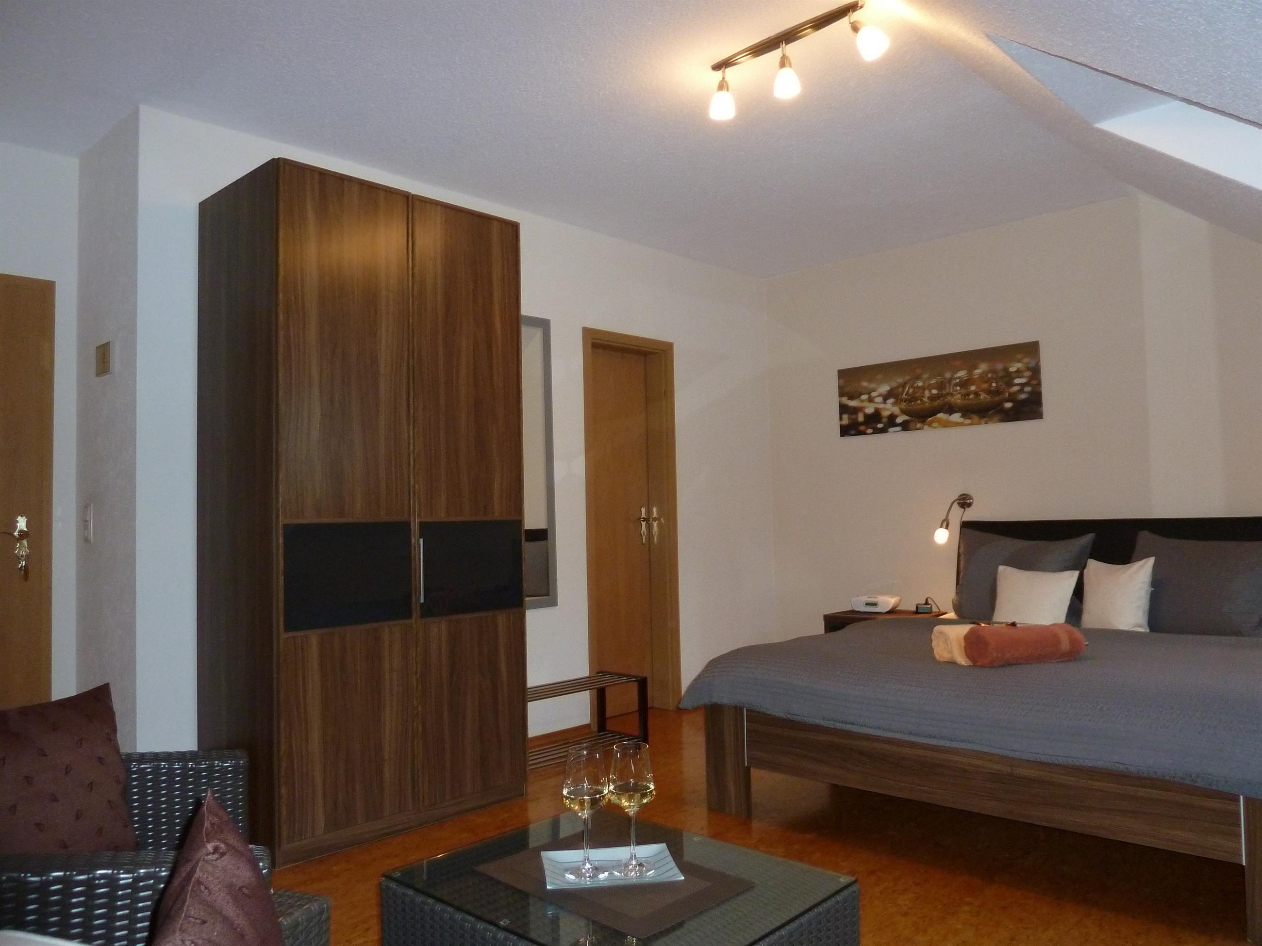 Zimmer Kapellchen (1)