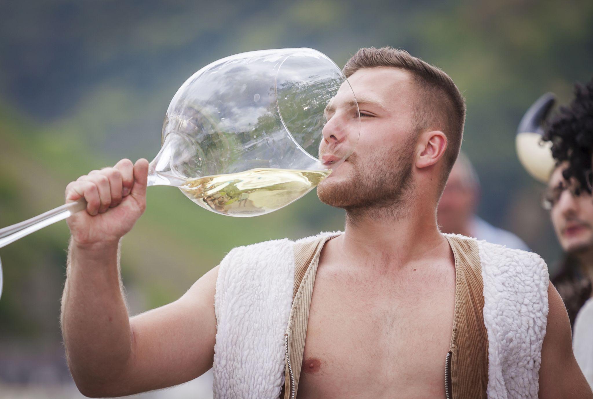 Keltisches Weingelage 4
