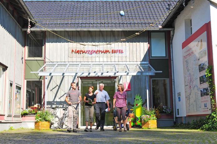 Naturzentrum Eifel, @ Nordeifel Tourismus GmbH