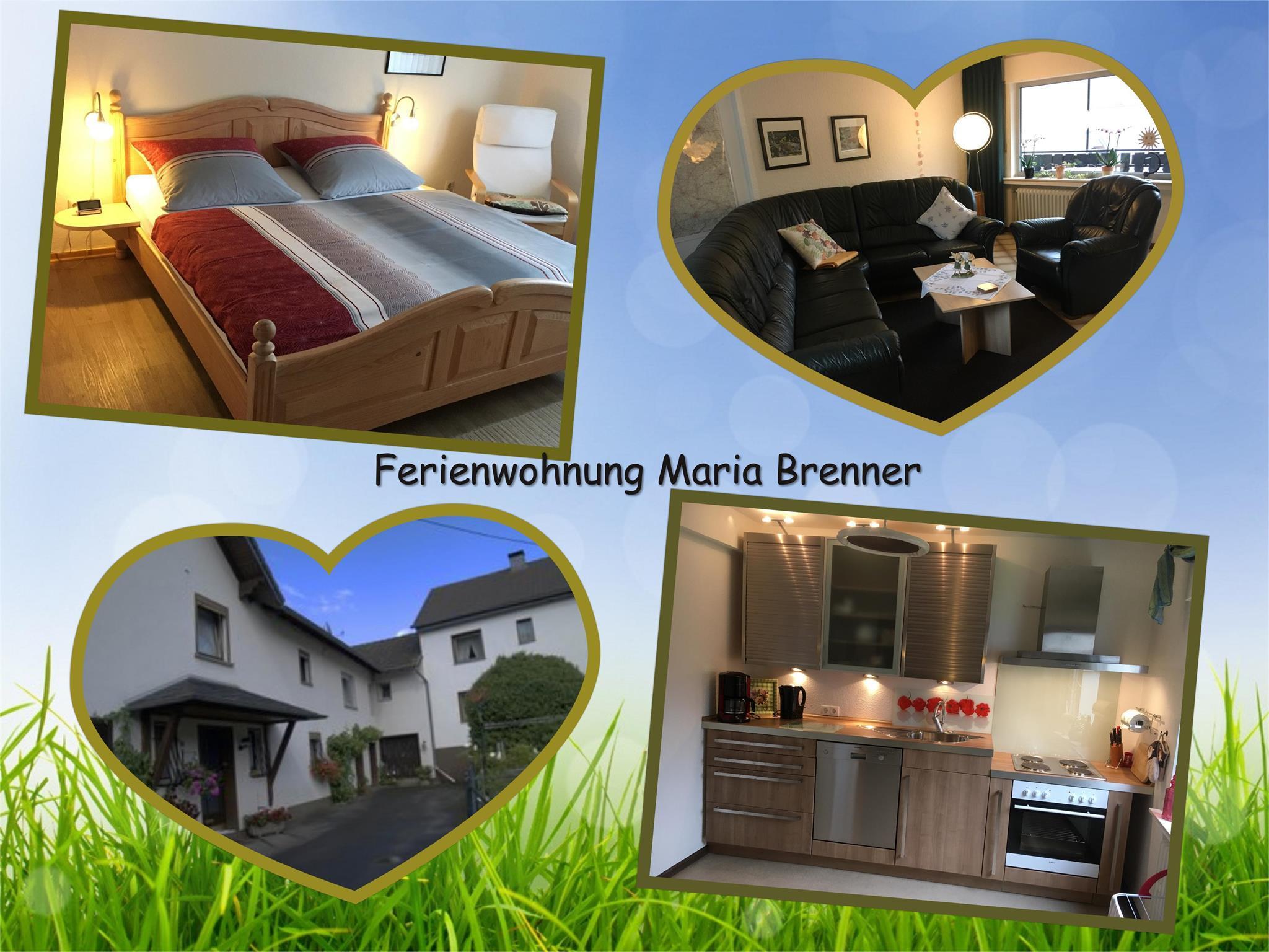 Ferienwohnung Brenner, @ Ferienwohnung Brenner