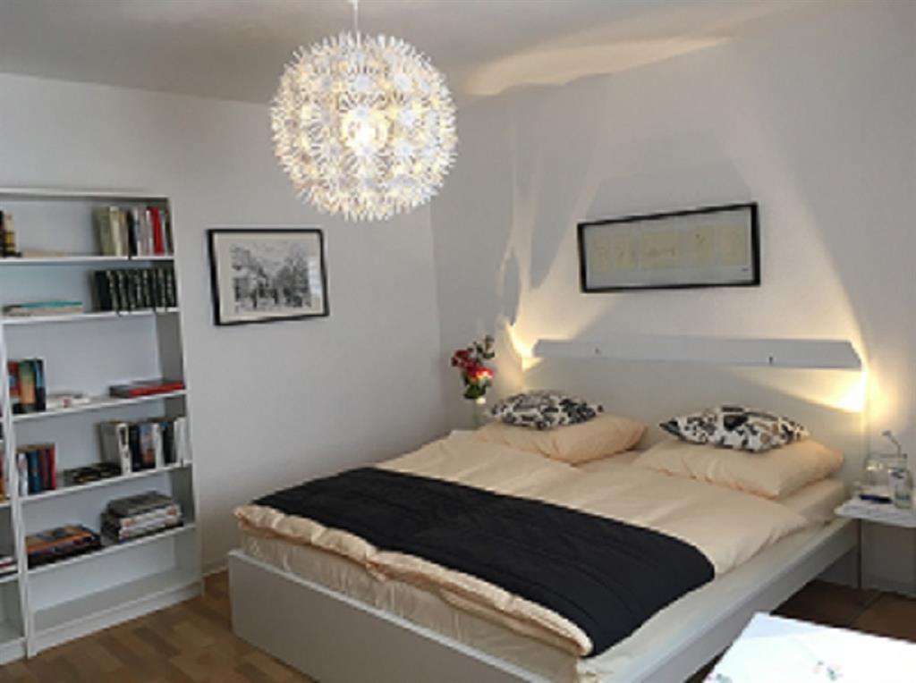 Standart-Doppelzimmer