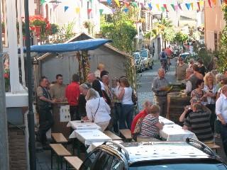Straßenweinfest 2