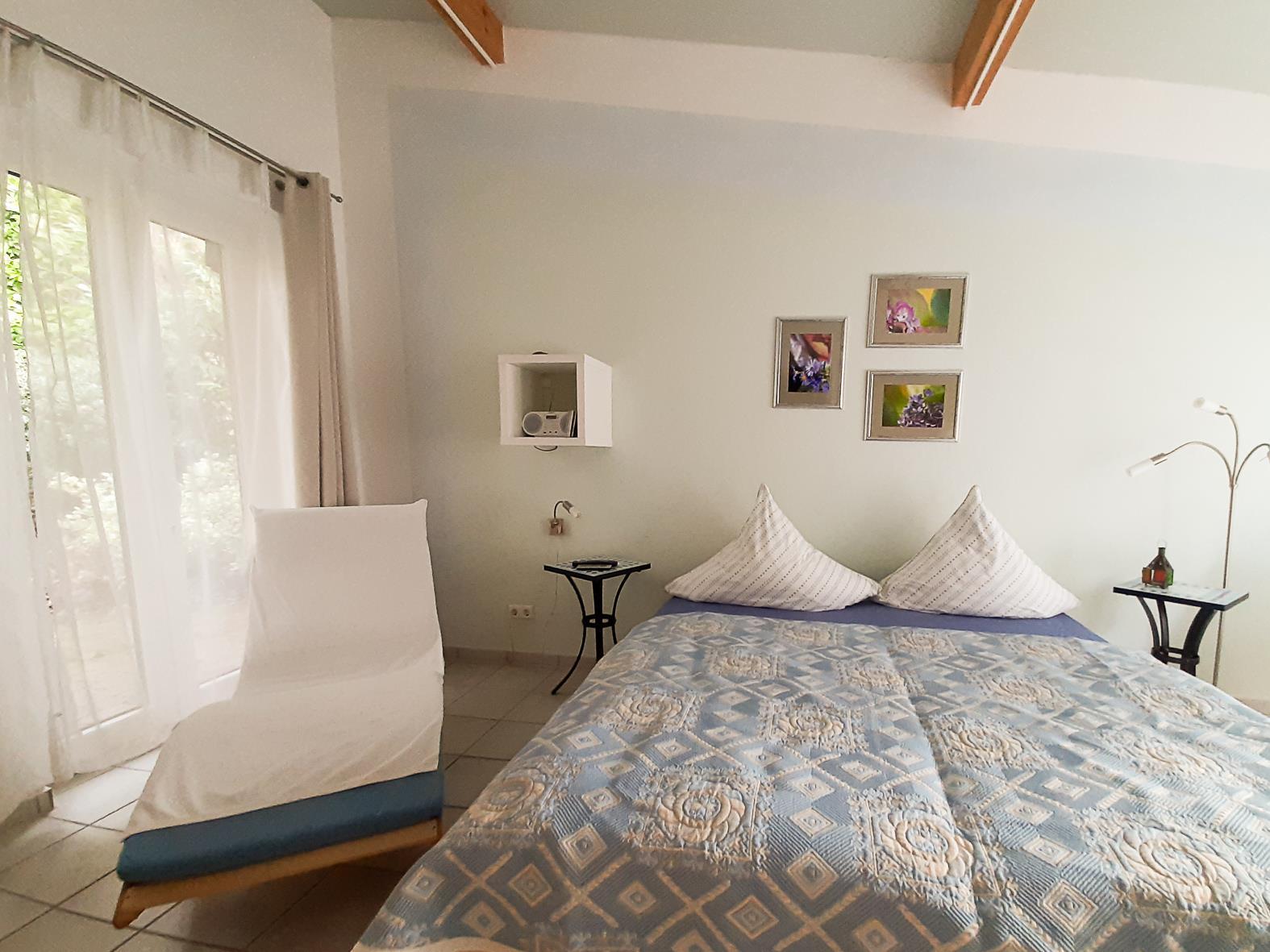 Schlafzimmer, Larix