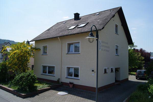 Gästehaus Basten-Kluge