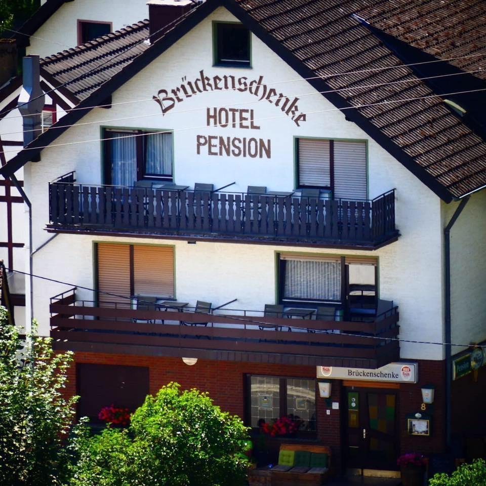 Hotel Pension, @ Hotel Pension Brückenschenke