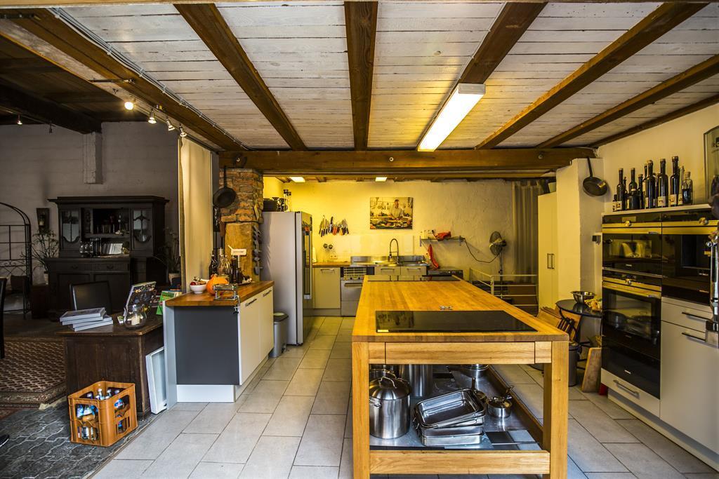kochseminar gefl geltes kochen s dliche weinstra e. Black Bedroom Furniture Sets. Home Design Ideas