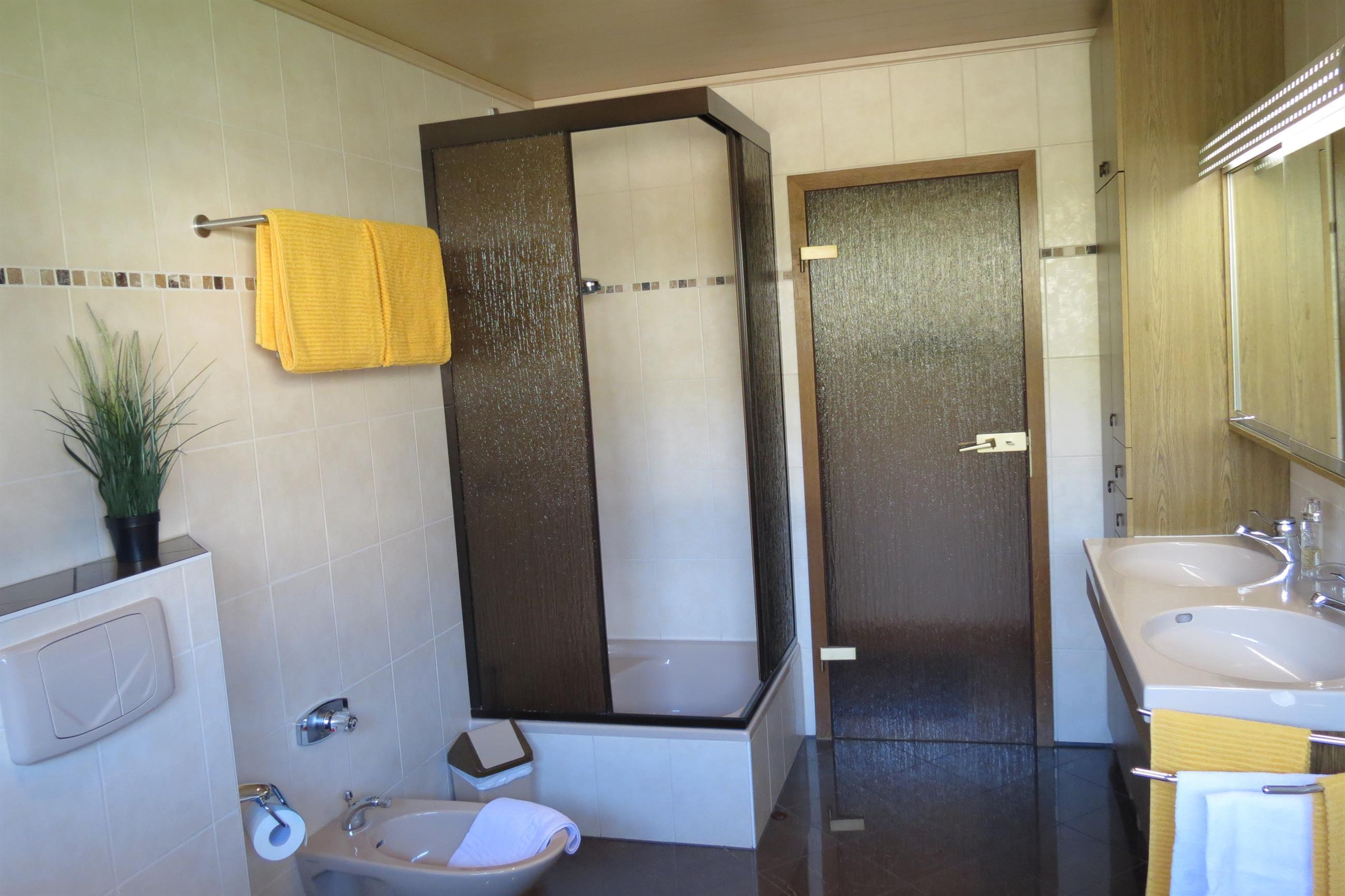 Badezimmer Fewo Anemone