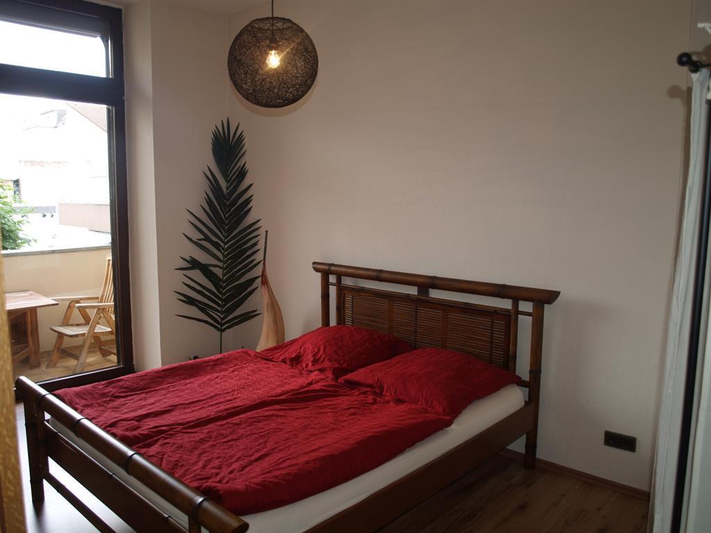 FW neu Schlafzimmer