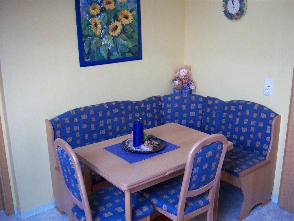 Essecke-Ferienwohnung
