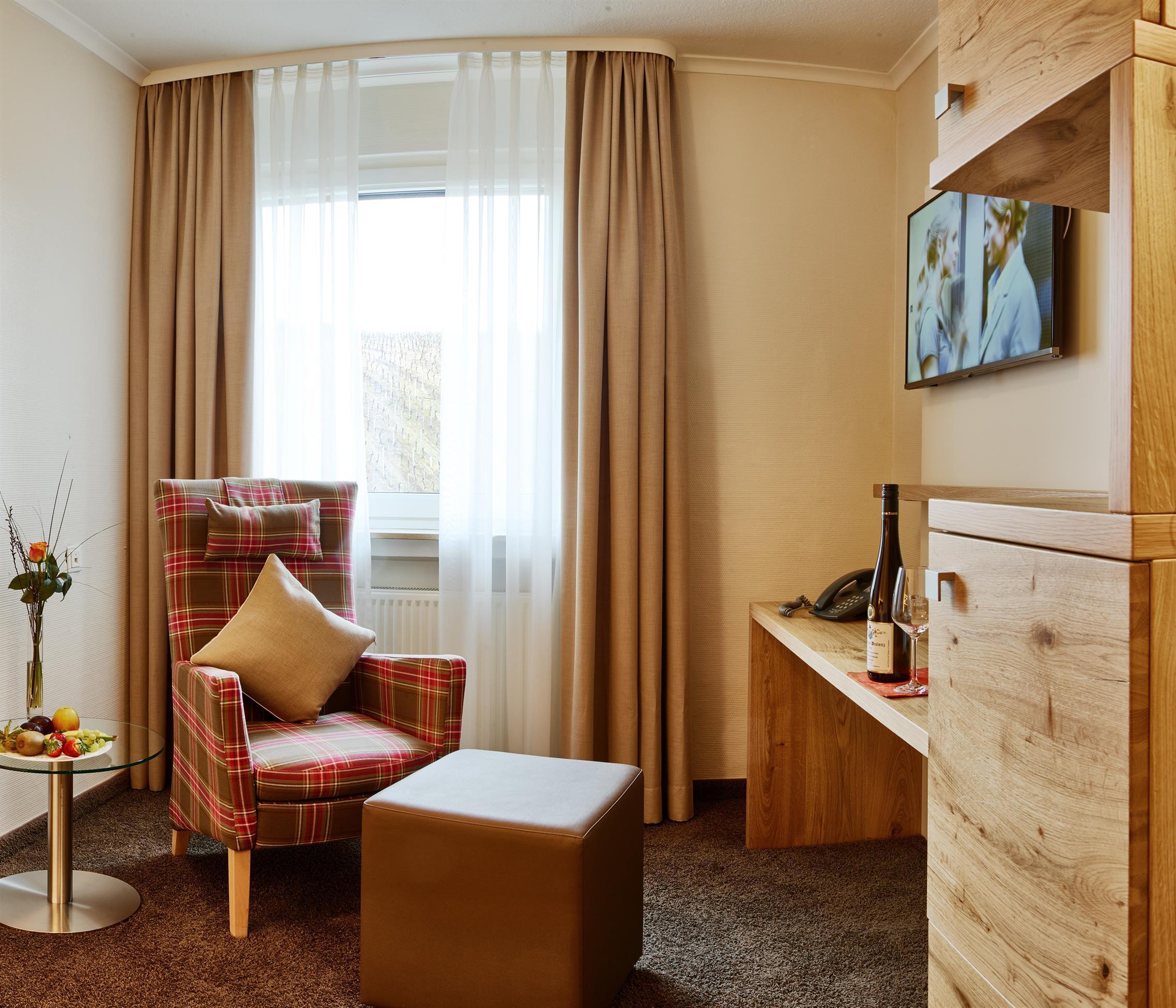 Zimmer-401-Sessel