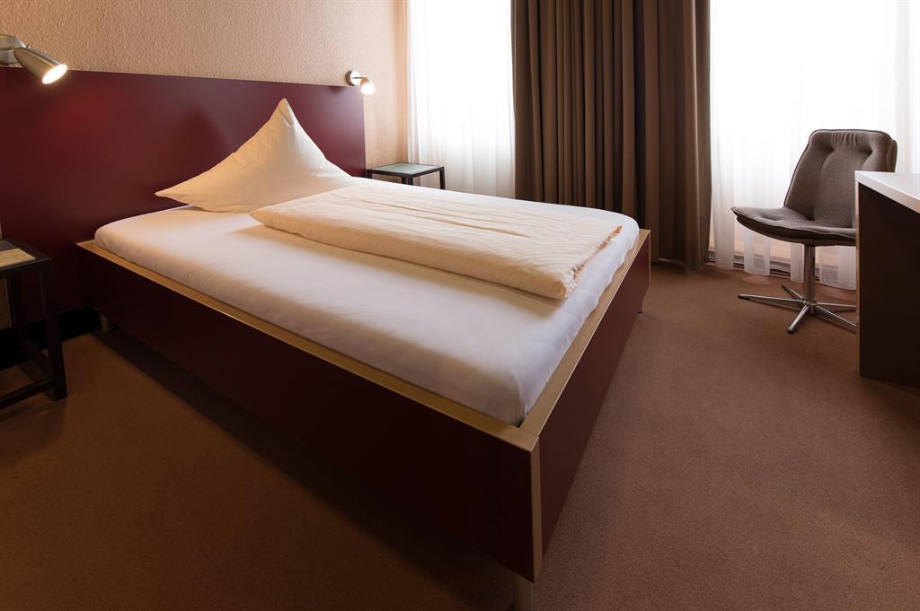 Einzelzimmer Standard plus