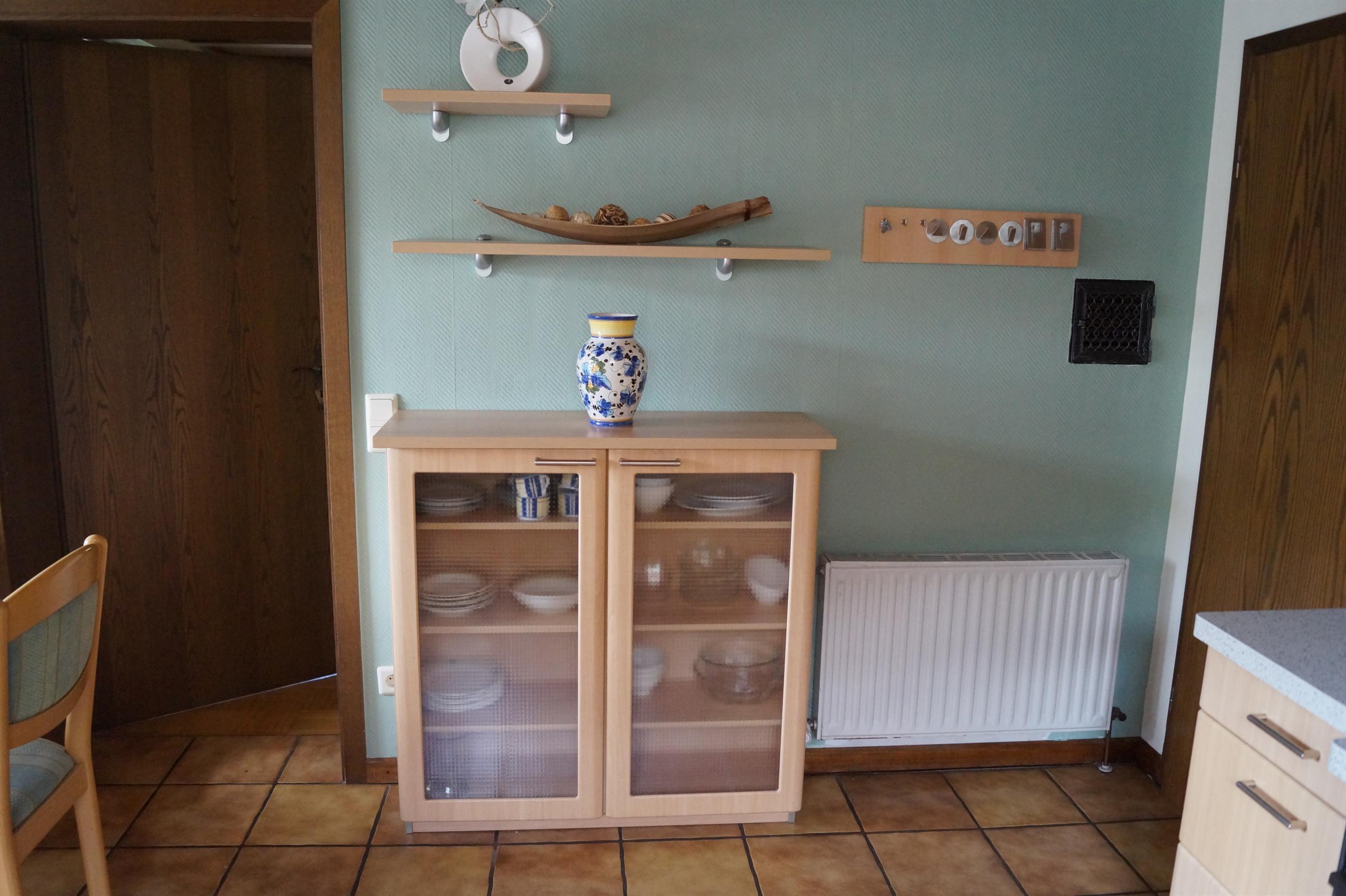 Küche/ Esszimmer